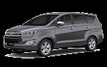 Toyota Kijang All New INNOVA - The Legend Reborn