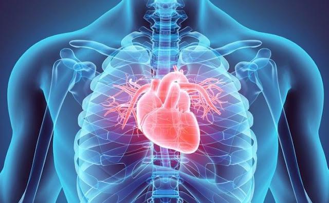 Akupuntur Untuk Jantung