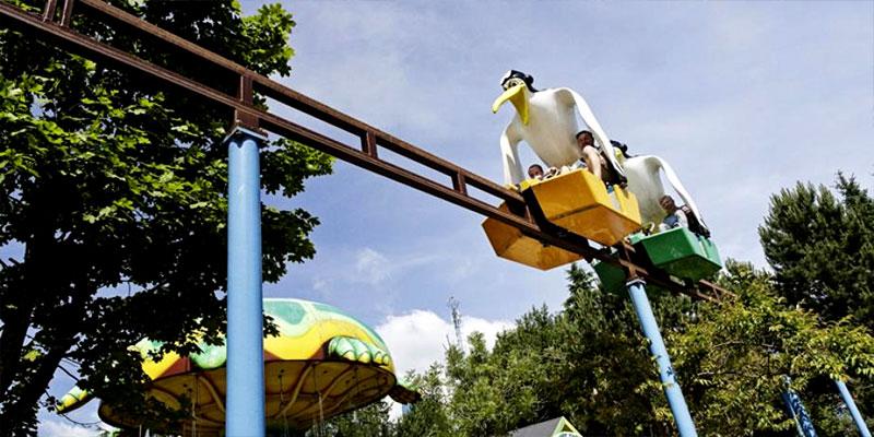 Parque de atracciones BonBon 3