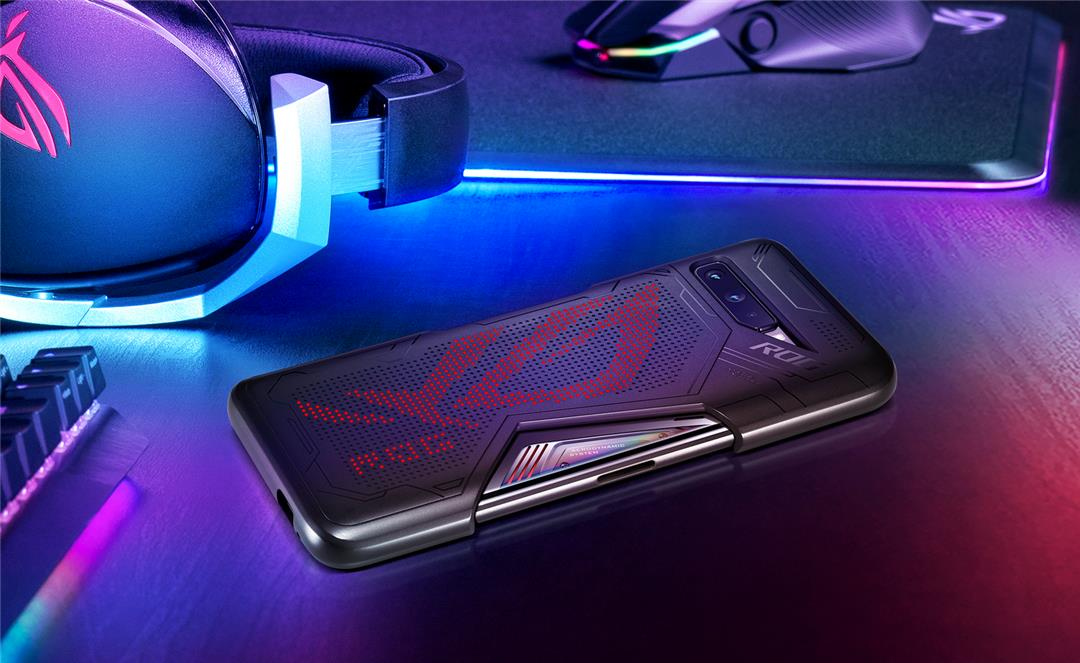 Review ASUS ROG Phone 3 Indonesia