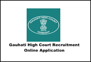 Gauhati High Court Recruitment- Online Application - Last Date: 05.03.2019  (Library Assistant, Computer Assistant, Chauffeur (Driver), Grade-IV)