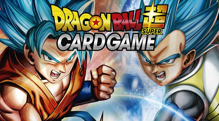 Como Jugar Dragon Ball Super Card Game The Time Chamber