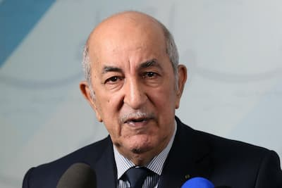 """الرئيس الجزائري يجعل من الكراهية اتجاه المغرب """"محددا أساسيا"""" لهويته ونهجه السياسي"""