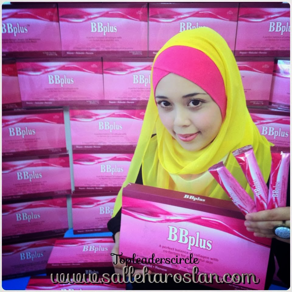 Ratu BBplus collagen