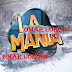 LA MANIA CUARTETO ( ADELANTOS ) 2020  CLAUDIO TOLEDO