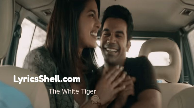 [720P + 480P] The White Tiger Full HD Movie Available For Free Download Online on Tamilrockers And Other Torrent Sites