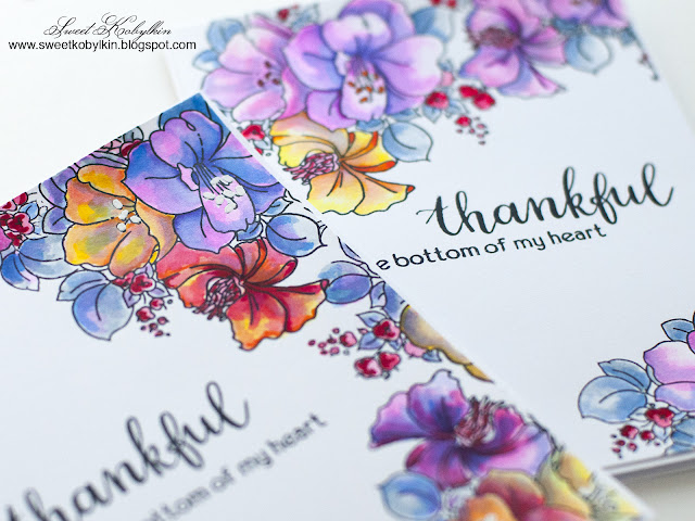 Thankful by Cherrylana Designs - Sweet Kobylkin 3