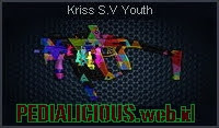 Kriss S.V Youth