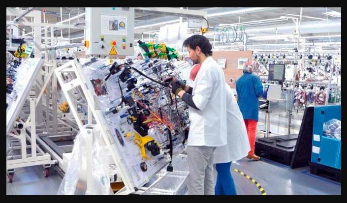 للباحثين عن العمل .. تشغيل 40 تقنيا مختصا في اللحامة و الميكانيك بمدينة الدارالبيضاء