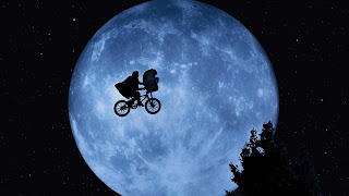 E.T. movie melissa mathison