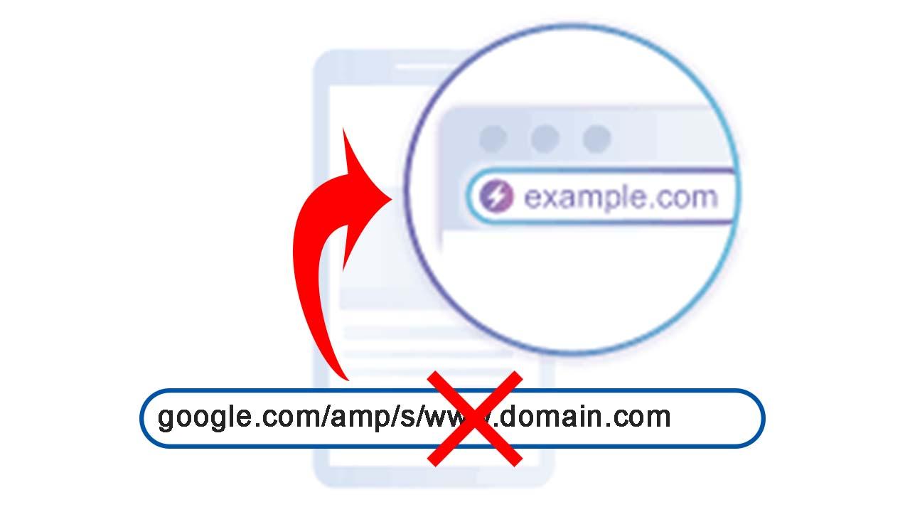 Aktifkan Fitur AMP Real URL dari CloudFlare Untuk Blog AMP HTML