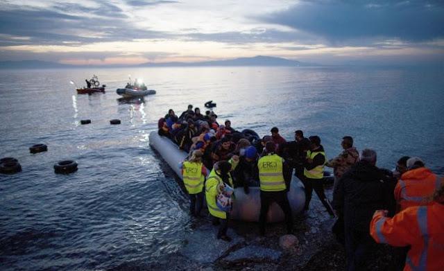ΟΗΕ: Χώρα προορισμού προσφύγων και όχι διέλευσης η Ελλάδα