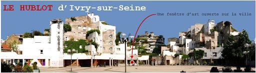 Le Hublot d'Ivry-sur-Seine