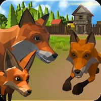 Fox Family – Animal Simulator 3d Mod Apk