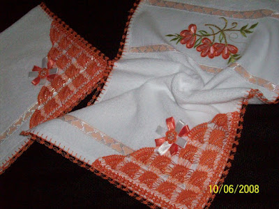 mutfak havlu kenarı