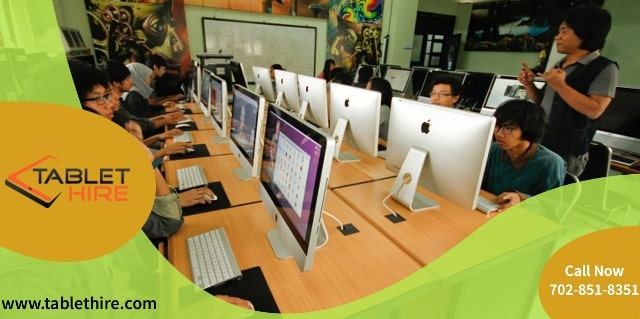 how technology improves the learning process