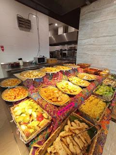 Buffet Ramadhan 2021 - Forest City Golf Resort