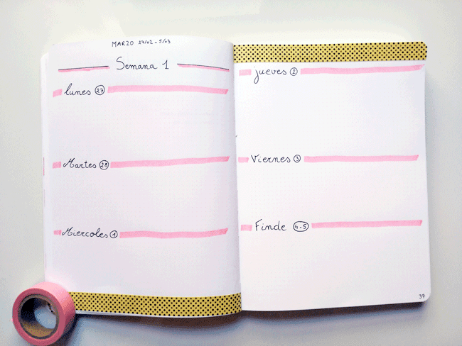 calendario-semanal-bullet-journal