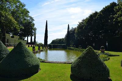 Jardins du Manoir d'Eyrinac