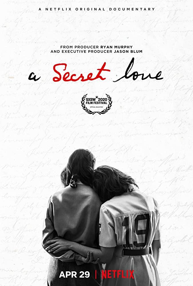 مشاهدة فيلم A Secret Love 2020 مترجم