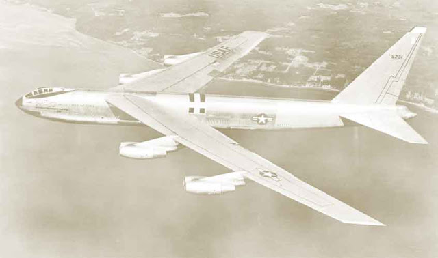 pesawat hantu Superfortress B-29