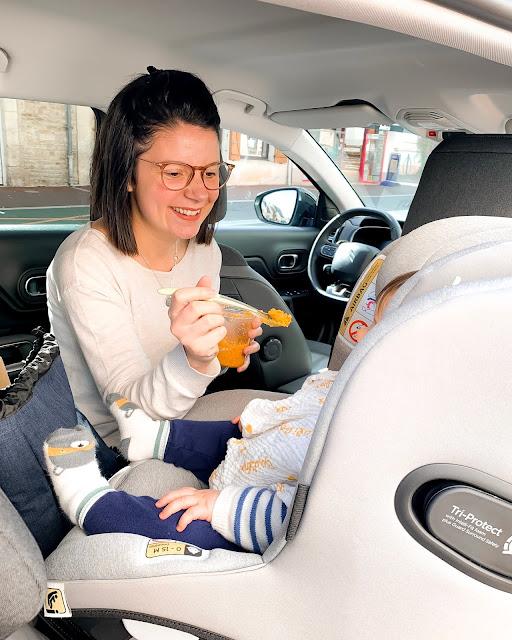 diversification alimentaire petit pot fait maison comment faire bébé siege auto ispin 360