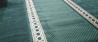 Harga Karpet Masjid Meteran di Malang