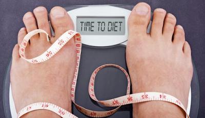 waktu yang Tepat Memulai Diet