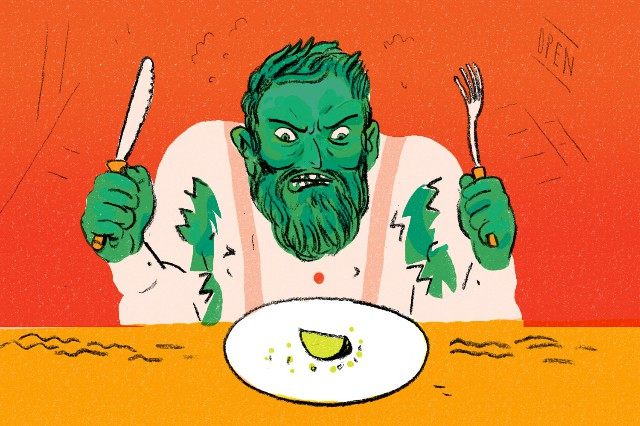 ما الذي يحدث لجسمك عندما تجوع