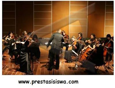 Pengertian Pertunjukan Musik dan Bentuk-Bentuk Penyajian Musik Lengkap