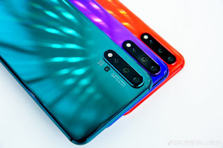 Huawei nova 5 Pro Specifications, Price and Features