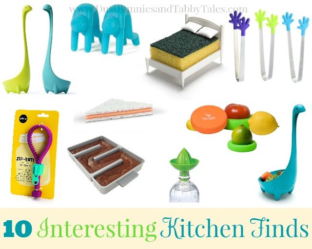 Kitchen Tools, Kitchen Gadgets
