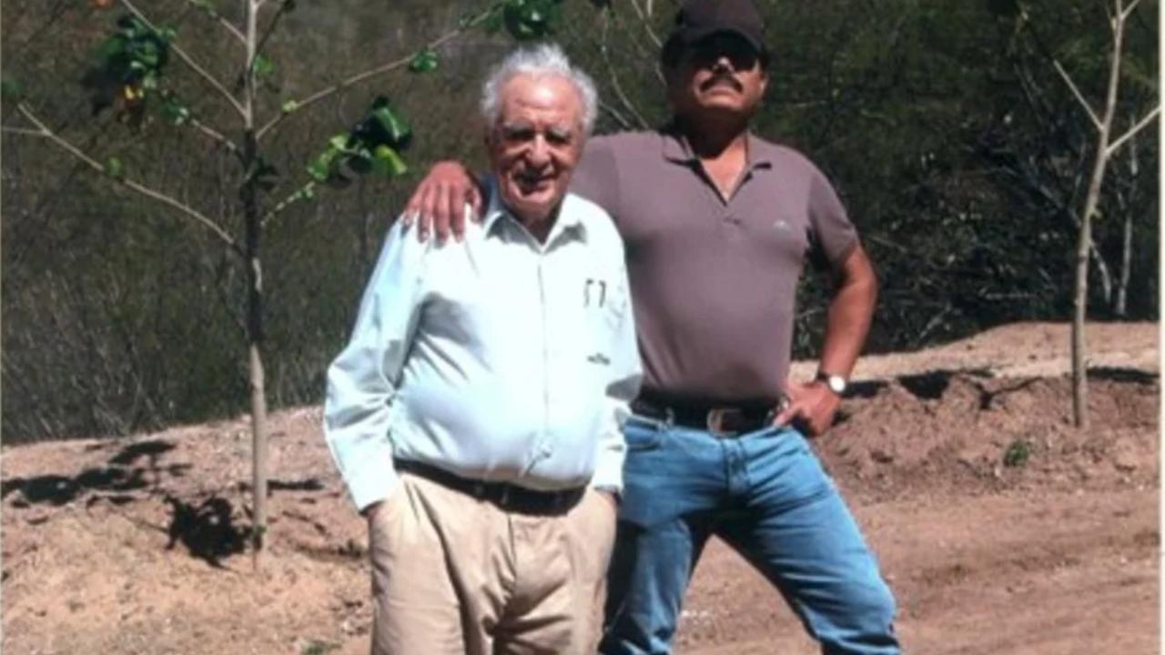 Revelan detención de El Mayo Zambada en 2009 y por 10 Millones de Dólares lo dejaron libre