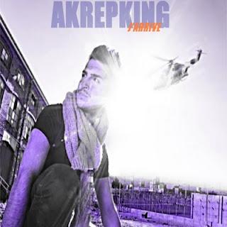 Akrepking - J'arrive (2016)