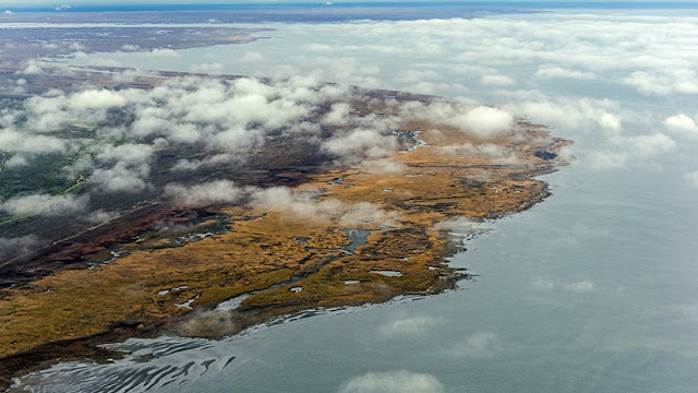 Cinco países firman un acuerdo histórico sobre el estatus del mar Caspio