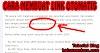 Membuat Link Otomatis Kata Tertentu di Postingan Blog