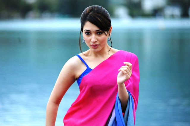 Milky white beauty Actress Tamannaah Bhatia Unseen Sizzling hot gallery