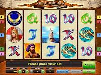 Jucat acum Columbus Deluxe Slot Online