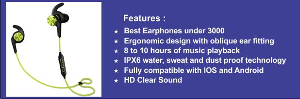 1More IBfree Wireless Earphone