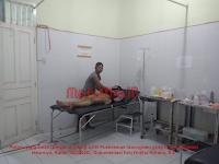Malam Hari, Perawat Tidak Standby di Puskesmas Idanogawo