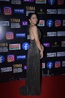 Regina Cassandra at South Indian International Movie Awards (SIIMA) 2021 Event HeyAndhra.com