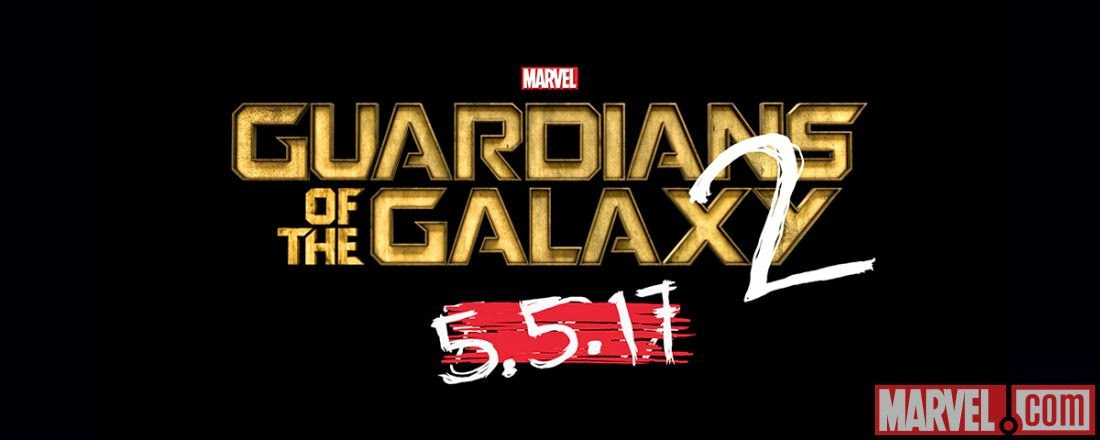James Gunn will follow Star Lord's Awesome Mix Volume 2 in Guardians of the Galaxy 2