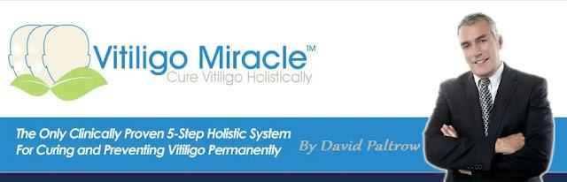 Vitiligo solution with David Paltrow
