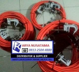 Jual Kabel Custem 18 METER LLC 4,5CM-6CM Kirim Ke Bengkulu
