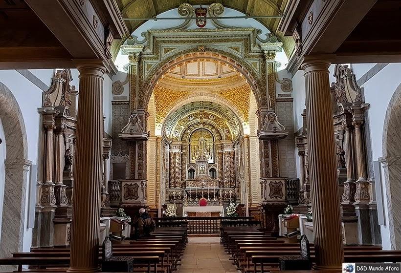Santuário de Nossa Senhora de Nazaré - O que fazer em Nazaré Portugal