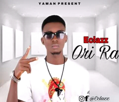 [MUSIC] ECLAZZ -ORI RA- DOWNLOAD MP3