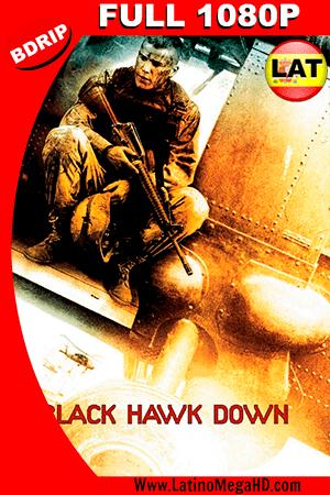 La Caída del Halcón Negro (2001) Latino FULL HD BDRIP 1080P ()