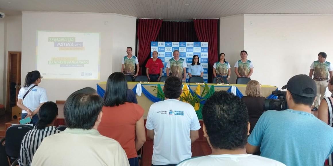 Escândalo: Seduc afasta como medida preventiva diretor da URE em Santarém