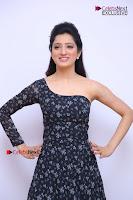 Telugu Actress Richa Panai Stills in One Shoulder Floral Long Dress at Rakshaka Bhatudu Movie Interview  0004.JPG