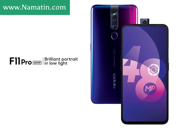 Hp Oppo F11 Pro Murah
